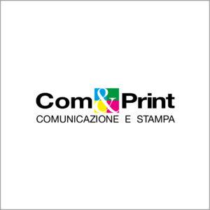 com & print – comunicazione e stampa