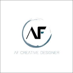 af creative designer