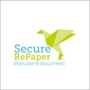secure repaper srl